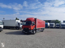 Camion fourgon polyfond Renault D-Series 280.18 DTI 8