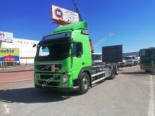 Camión chasis Volvo FM 500