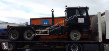 Camion MAN plateau standard occasion
