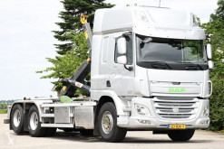 Камион мултилифт с кука DAF CF