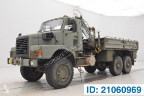 Camion Volvo N10 plateau occasion