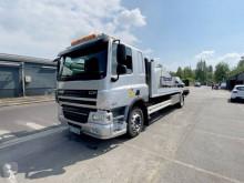 Camión de asistencia en ctra DAF CF75 310