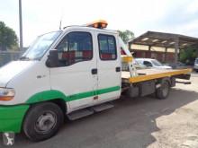 Грузовик эвакуатор Renault Mascott 130 DCI