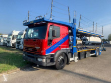 Camion porte voitures Iveco Eurotech 190E40