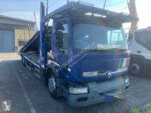Camión portacoches Renault Premium 270