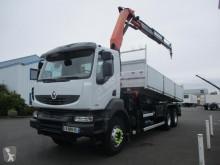 Kamión korba Renault Kerax 370 DXI