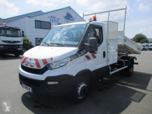 Camion benne Iveco Daily 70C17