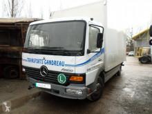 Camión furgón Mercedes Atego 918