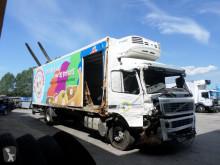 Camion Volvo FM 9 frigo mono température accidenté
