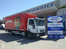 Kamión Iveco Eurocargo 120 EL 22 dodávka dodávka pivovaru ojazdený
