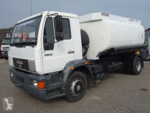Camion MAN 14.224 citerne occasion