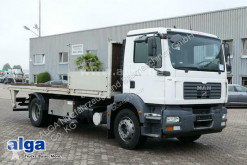 Camión caja abierta MAN TGM 18.330 TGM BL 4x2, 6.550mm lang, AHK, 3. Sitz