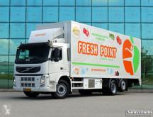 Caminhões frigorífico Volvo FM 330