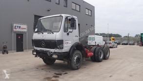 Mercedes SK 2226 грузовое шасси б/у