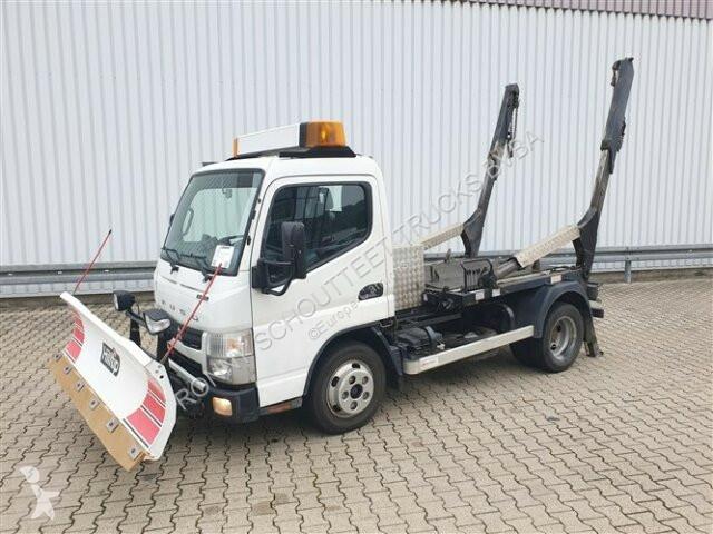 Voir les photos Camion Mitsubishi Canter Fuso 6S15 4x2  Fuso 6S15 4x2 eFH.