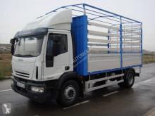 Camion savoyarde Iveco Eurocargo 180 E 28