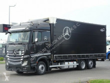 Camion Mercedes ACTROS 2543/ I-COOL / 60 M3 / L: 7,75M/EURO 6 savoyarde occasion
