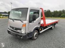 Ciężarówka Nissan Cabstar pomoc drogowa-laweta używana