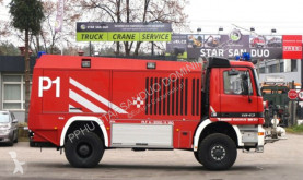 CamionMercedes 1843 4x4 OFF ROAD EXPEDITION Feuerwehr
