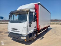 Camion Iveco EUROCARGO 100E18 fourgon occasion