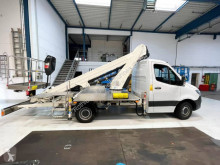GSR B230T LKW gebrauchter Arbeitsbühne