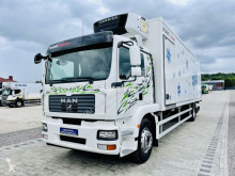MAN refrigerated truck TGX TGL TGS TGM 18.240