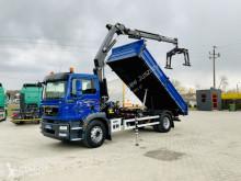 MAN TGM 18.250 TGS ,TGX , TGL , Nowy kiper , Super stan ! truck used tipper