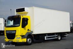 Camion frigo DAF LF / 250 / EURO 6 / CHŁODNIA + WINDA / 18 PALET / ŁAD. 8 800 KG