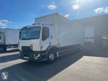 Camion furgone plywood / polyfond Renault Gamme D