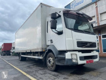 Lastbil Volvo FL 240-14 kassevogn brugt