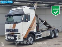 Camião poli-basculante Volvo FH 480