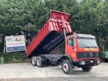 Camion benne Enrochement Mercedes SK 2629