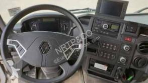 Camión Renault Kerax 460 volquete volquete bilateral usado
