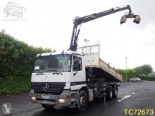 Kamión korba Mercedes Actros 2631