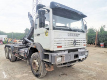 Camion polybenne Renault Gamme G 300