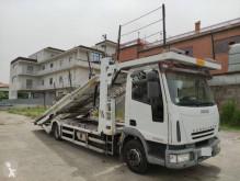 Camion porte voitures Iveco Eurocargo 120 EL 21