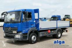 Ciężarówka Mercedes Atego 1323 Atego 4x2, 5.370mm lang, Euro 6, LBW, ADR platforma burtowa używana