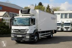 Kamyon Mercedes Axor 1829 E5 MP3 Carrier Supra 850/Strom/Tür+LBW soğutucu ikinci el araç