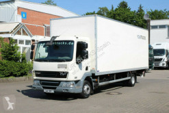 DAF LF 45.180 EEV Koffer 7,5m / LBW / Luftfederung truck used box
