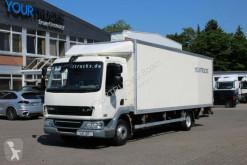 DAF LF 45.210 EEV Koffer 7,3m /Seitentür/LBW/Klima truck used box