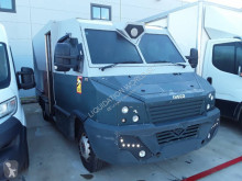 Iveco Daily 70C17 armored truck to transport money autres camions occasion