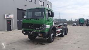 Mercedes alváz teherautó SK 2225