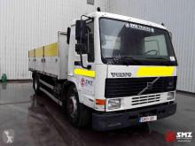 Lastbil Volvo FL7 ske brugt