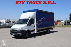 Camion Iveco Daily DAILY 70 C 21 CENTINATO 2 ASSI EURO 5 P.U 33,5 QLI