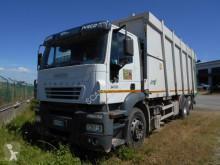 Iveco Stralis STRALIS 300 camion raccolta rifiuti usato