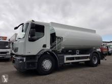 Камион Renault Premium 310.19 DXI цистерна петролни продукти втора употреба