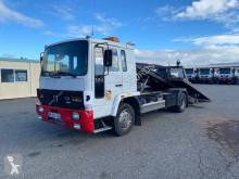 Camion bisarca Volvo FL 613