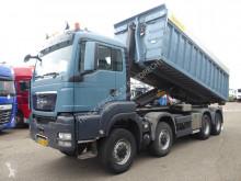 Kamión MAN TGS 41.400 na prepravu kontajnerov ojazdený