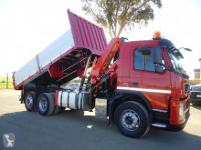 Kamión valník Volvo FM 400