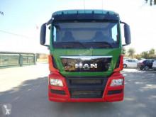 Ciężarówka platforma MAN TGM 18.290